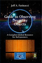 Guide to Observing Deep-Sky Objects by Jeff Farinacci