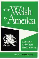 Welsh in America by Alan Conway