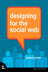 Designing for the Social Web, eBook by Joshua Porter