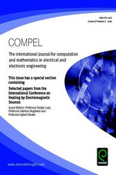 Selected Papers from the International Conference on Heating by Electromagnetic Sources by Sergio Lupi