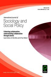 Collecting Collaboration by Dr Nick Ellis
