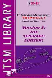 IT Service Management from Hell based on Not ITIL by Brian Johnson