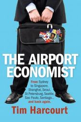 The Airport Economist by Tim Harcourt