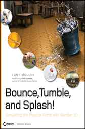 Bounce, Tumble, and Splash! by Tony Mullen