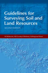 Guidelines for Surveying Soil and Land Resources by NJ McKenzie