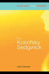 Eve Kosofsky Sedgwick by Jason Edwards