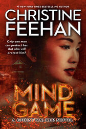 Mind Game by Christine Feehan