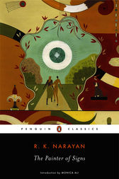 The Painter of Signs by R. K. Narayan