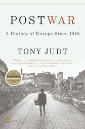 Postwar by Tony Judt