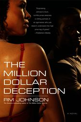 The Million Dollar Deception by RM Johnson