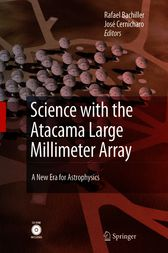 Science with the Atacama Large Millimeter Array: by Rafael Bachiller