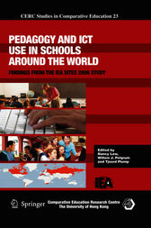 Pedagogy and ICT Use in Schools around the World by Nancy Law