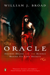 The Oracle by William J. Broad