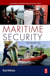 Maritime Security by Michael McNicholas