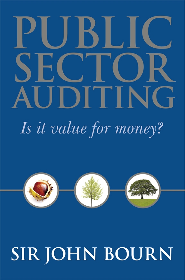 Download Ebook Public Sector Auditing by John Bourn Pdf