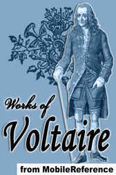 Works of Voltaire by MobileReference