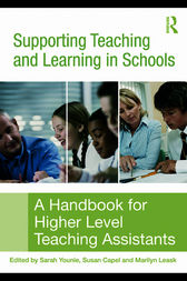 Supporting Teaching and Learning in Schools by Sarah Younie