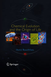 Chemical Evolution and the Origin of Life by T. N. Mitchell
