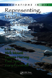 Representing, Modeling, and Visualizing the Natural Environment by Nick Mount
