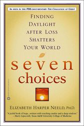 Seven Choices by Elizabeth Harper Neeld