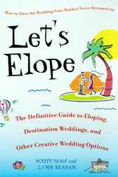 Let's Elope by Scott Shaw