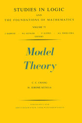 Model Theory by C. C. Chang