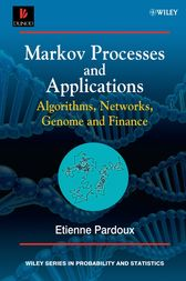 Markov Processes and Applications by Etienne Pardoux