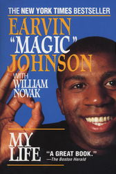 My Life by Earvin Magic Johnson