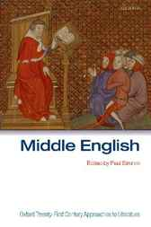 Middle English by Paul Strohm