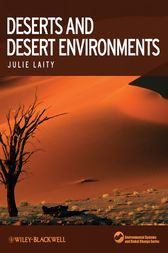 Deserts and Desert Environments by Julie J Laity