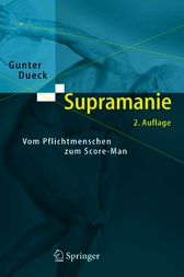Supramanie by Gunter Dueck