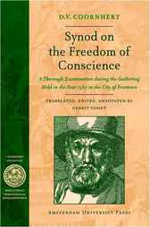 Synod on the Freedom of Conscience by D.V. Coornhert