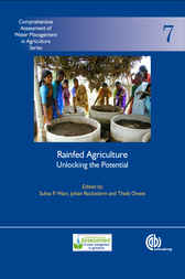 Rainfed Agriculture by S.P. Wani