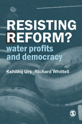 Resisting Reform?: Water Profits and Democracy
