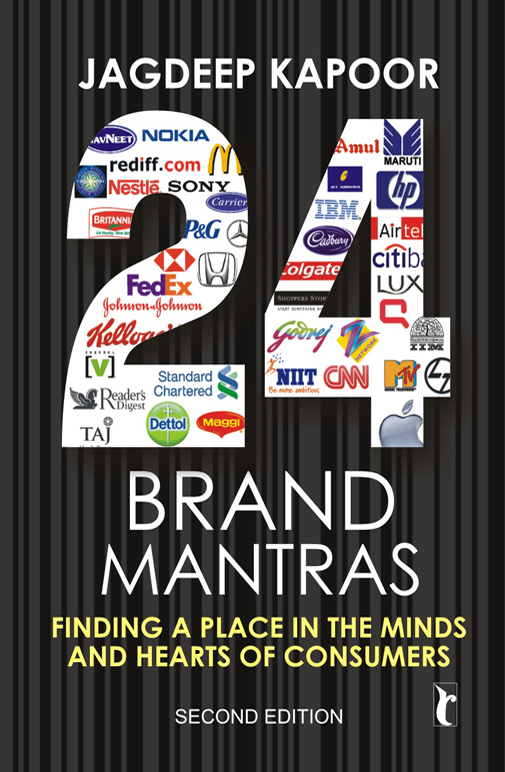 Download Ebook Twenty Four Brand Mantras (2nd ed.) by Jagdeep Kapoor Pdf