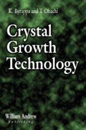 Crystal Growth Technology by Kullaiah Byrappa
