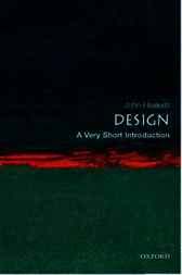 Design: A Very Short Introduction by John Heskett