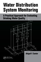 Water Distribution System Monitoring by Abigail  F. Cantor
