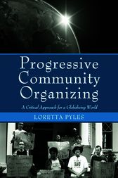 Organizing and Advocacy by Loretta Pyles