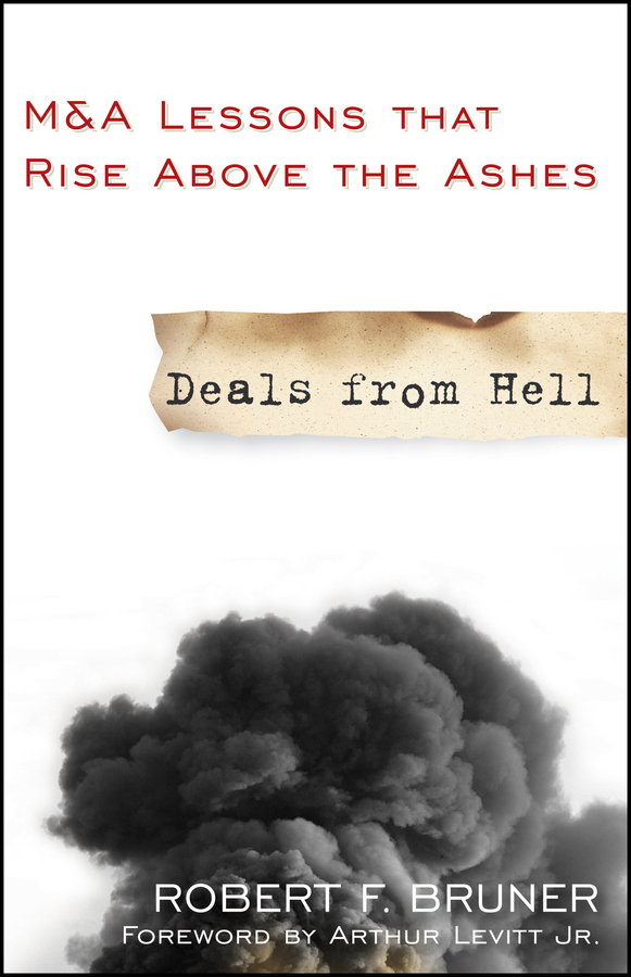 Download Ebook Deals from Hell by Robert F. Bruner Pdf