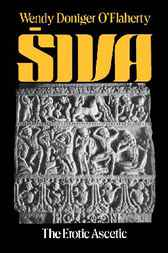 Siva by Wendy Doniger O'Flaherty
