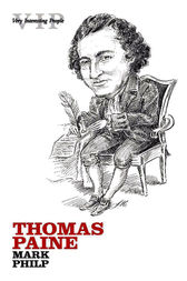 Thomas Paine by Mark Philp