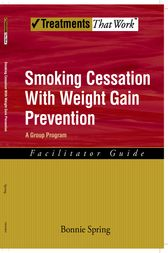 Smoking Cessation with Weight Gain Prevention by Bonnie Spring