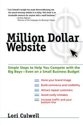 Million Dollar Website by Lori Culwell