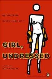 Girl, Undressed by Ruth Fowler