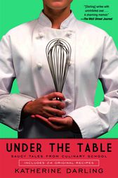 Under the Table by Katherine Darling