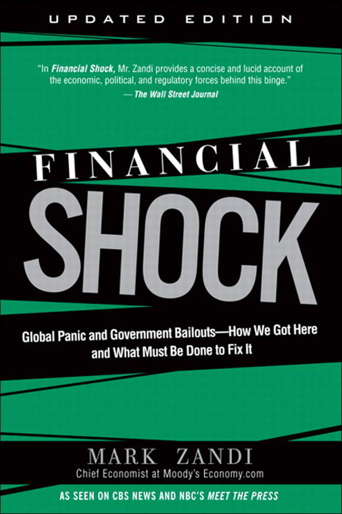 Download Ebook Financial Shock (Updated Edition), (Paperback) by Mark Zandi Pdf