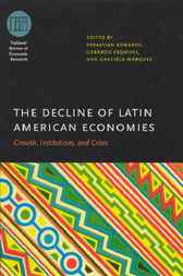 The Decline of Latin American Economies by Sebastian Edwards