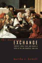 The Marriage Exchange by Martha C. Howell