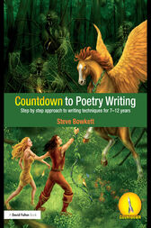 Countdown to Poetry Writing by Steve Bowkett